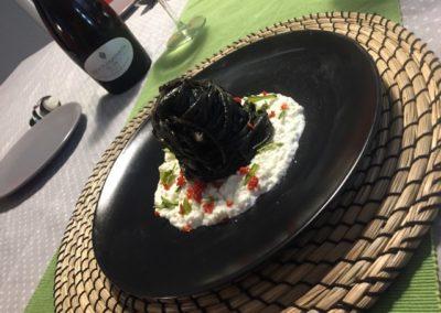 L'Etna in piatto